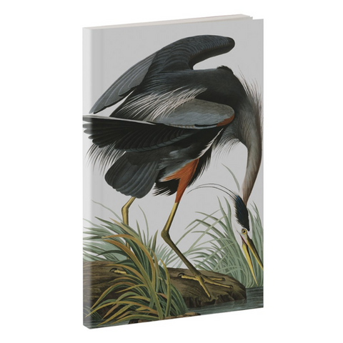 Magpie A5 Heron Notebook