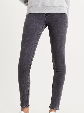 LEVIS 721™ HIGH RISE SKINNY JEANS - GREY