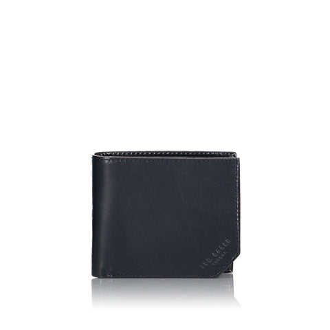 TED BAKER SPIDEY CONTRAST EDGE BIFOLD WALLET