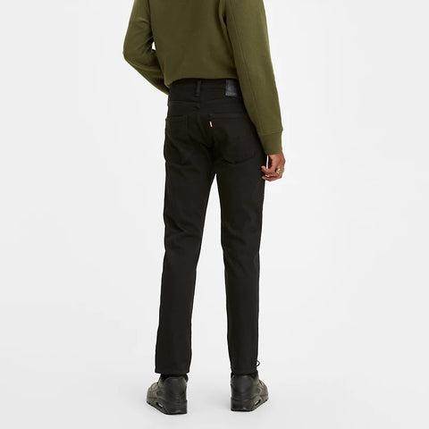 LEVI'S 512™ SLIM TAPER BLACK
