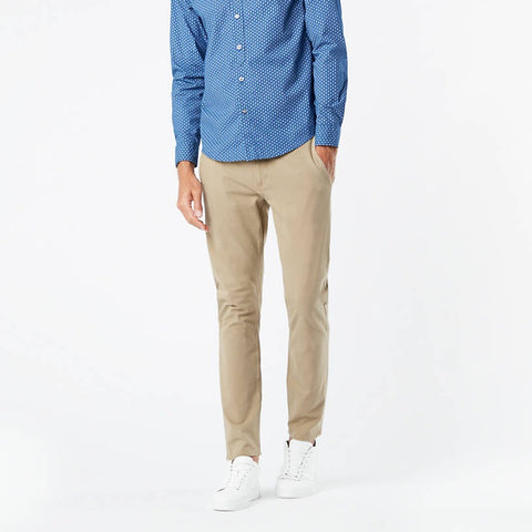 Dockers Alpha, Skinny Fit Khaki