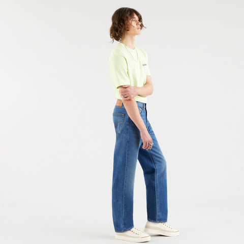 LEVI'S STAY LOOSE DENIM - EYED HOOK