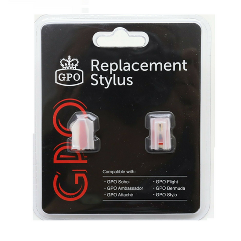GPO 2 Pack Stylus' - Stylo/Attache/Bermuda