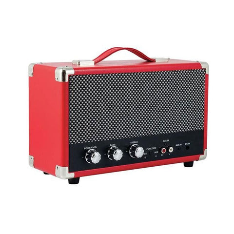 GPO Westwood Speaker (Red)