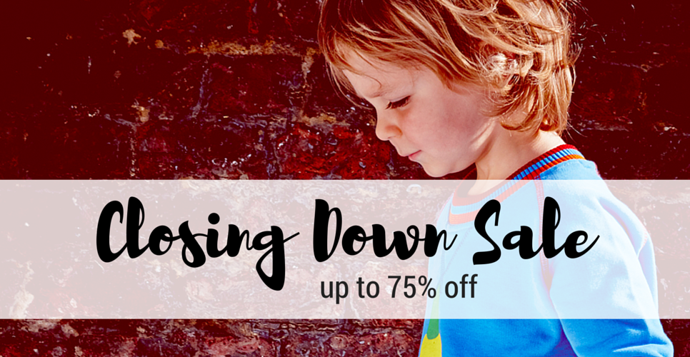 Small to TALL is closing down with up to 75% off you can really save lots.