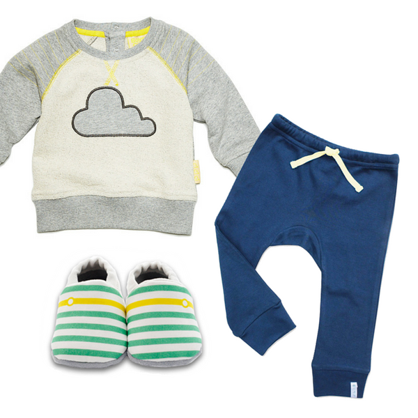 #babystyle inspiration featuring Boys&Girls, Anarkid Organic and First Baby Shoes at Small to TALL