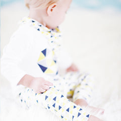 The geo flag story is from Anarkid Organic's stunning AW15 collection at Small to TALL