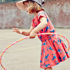 The toucan dress by Boys&Girls at Small to TALL