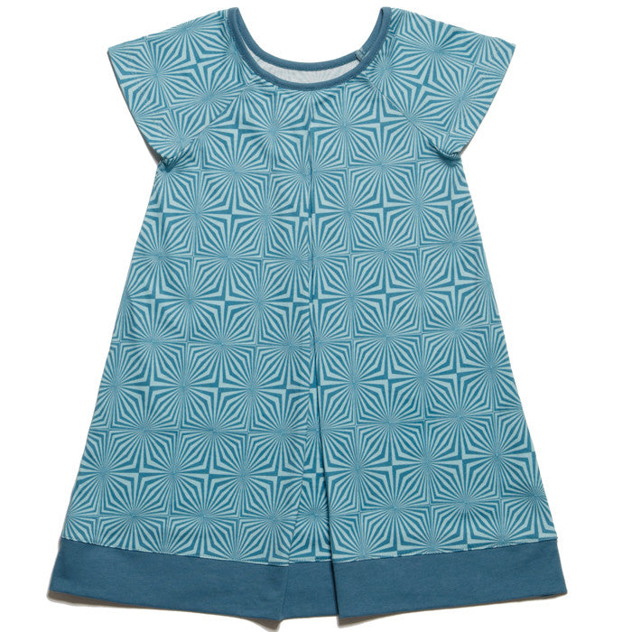 The Ziggy Dress by London kids' label redurchin at Small to TALL