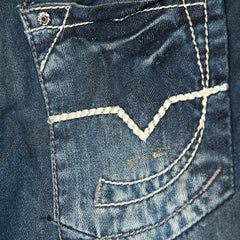 Classic Jeans at Small to TALL