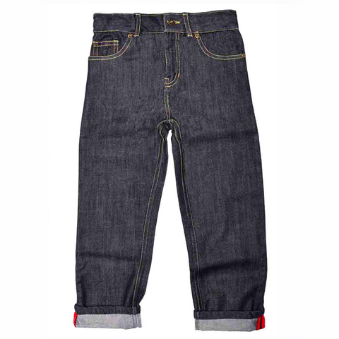Original Dark Denim Jeans