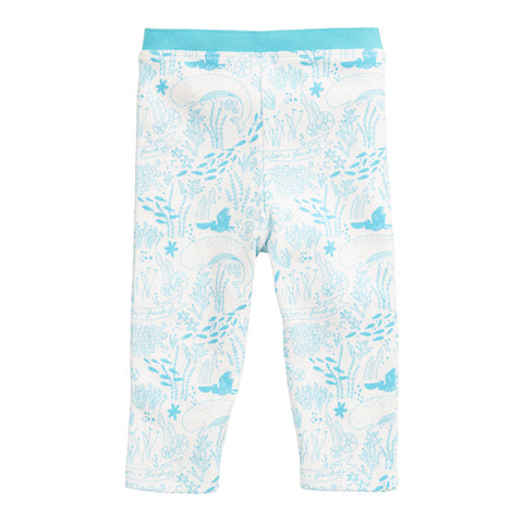 Wilson & Frenchy Under the Sea Leggings