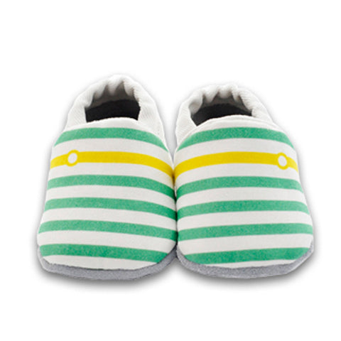 Ice Cream Soft Soled Baby Shoes