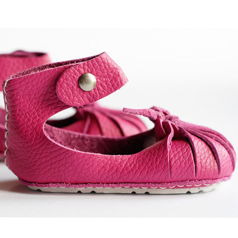 The KARO Shoe Kit in Pink