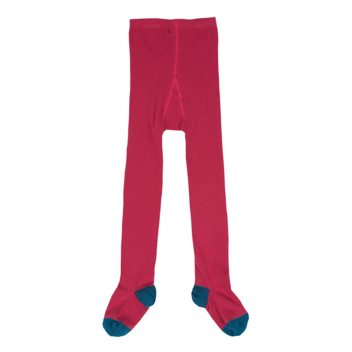 Frugi's Zoe Tights are made from 100% organic cotton with a hint of elastane for extra comfort