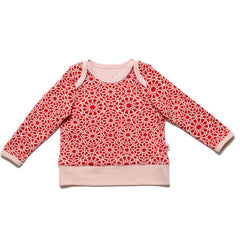 Moro Baby Top by London kids' label redurchin at Small to TALL