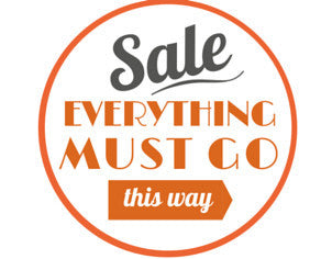 Small to TALL is closing it's doors. Check out our huge sale with up to 75% off.