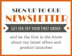 Sign up to the Small to TALL Newsletter and get 10% off your first order