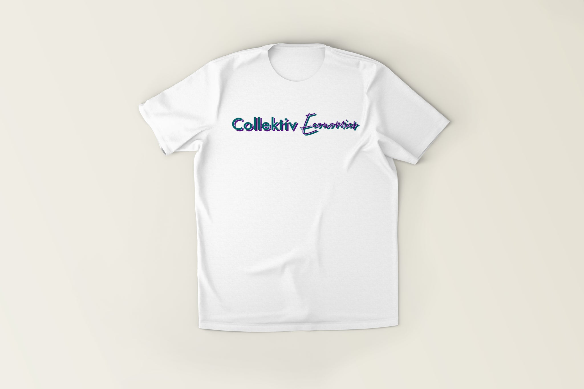 Collektiv Economics - White