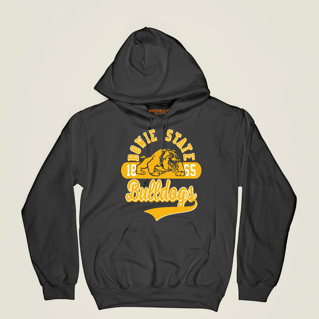 Rep Your HBCU Traditional Hoodie