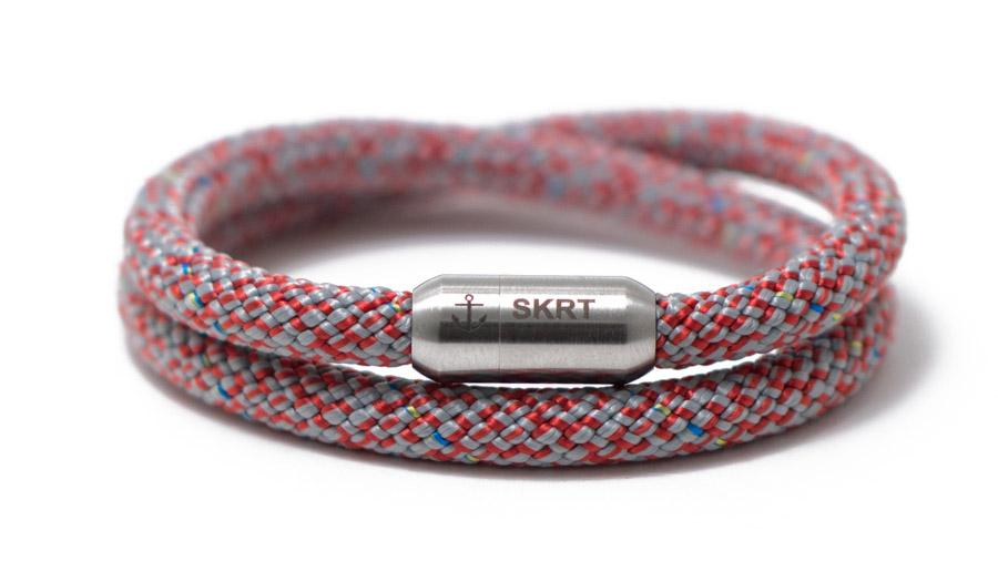 Double rope magnetic Shkertik