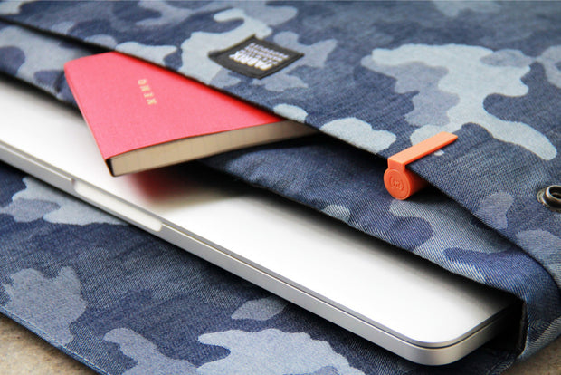 Folio Case - Camo Couture