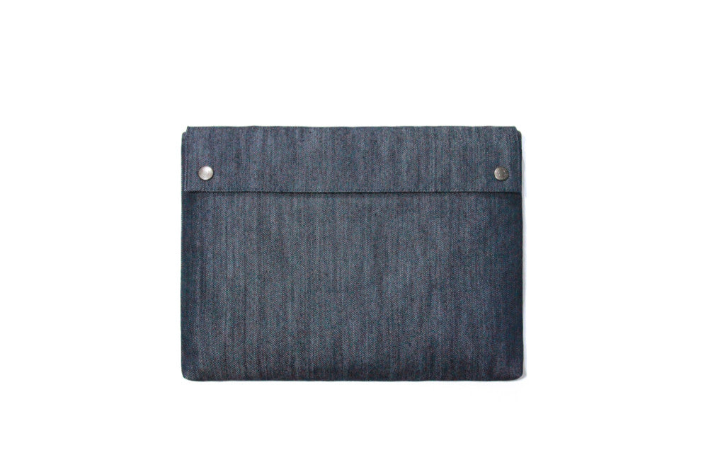 Folio Case - Dark Indigo