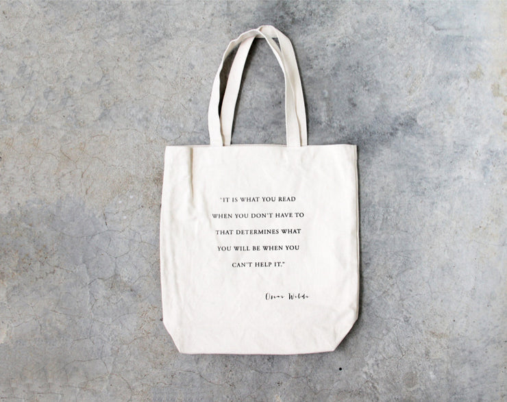 Totes for Books