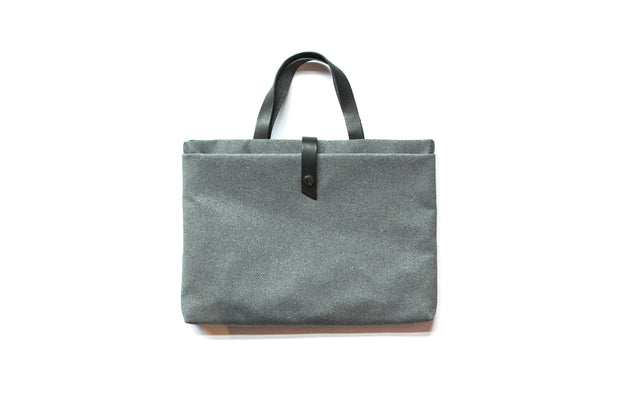 Laptop Bag - Heather Gray