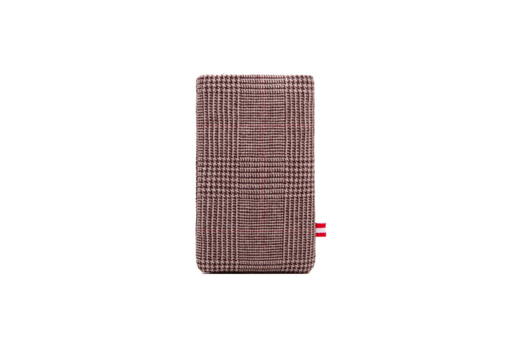 Smartphone Bespoke Sleeve - Elegantly Tweed