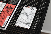 Marble Snap Case for iPhone 7 & 7 Plus