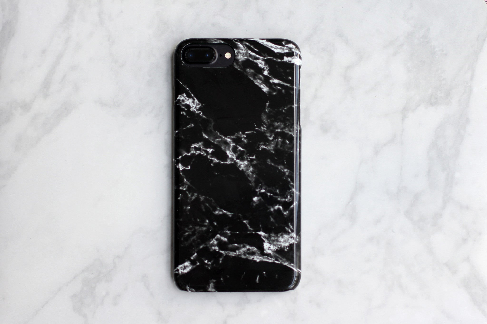 Marble Snap Case for iPhone 7   7 Plus – fabrix 25fd6fb516