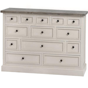 The Studley Collection 13 Drawer Chest
