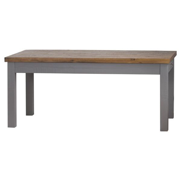 The Byland Collection 2 Drawer Dining Table