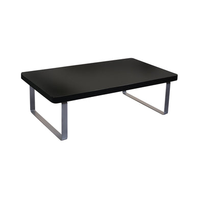 Accent Coffee Table Black