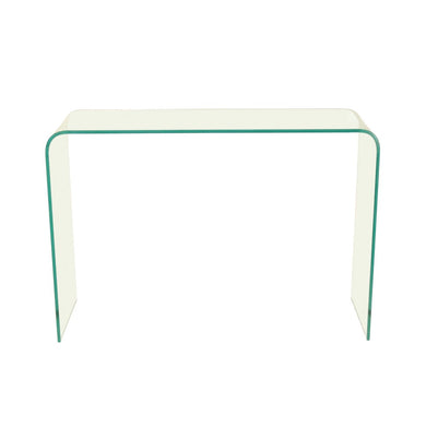 Azurro Console Table Glass