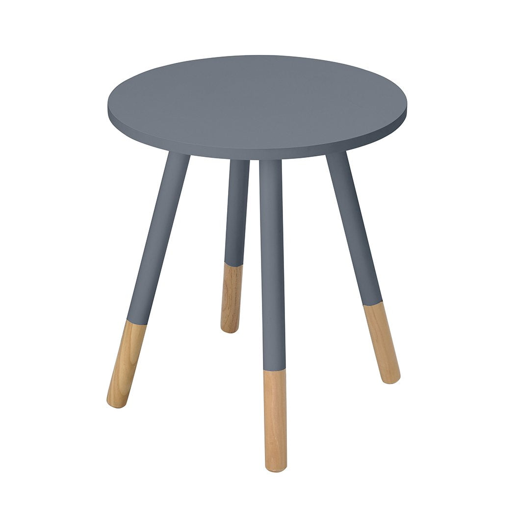 Costa Side Table Grey
