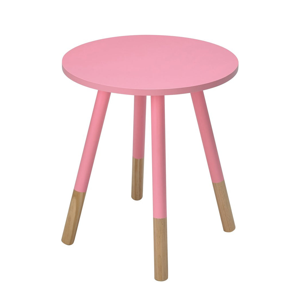 Costa Side Table Pink