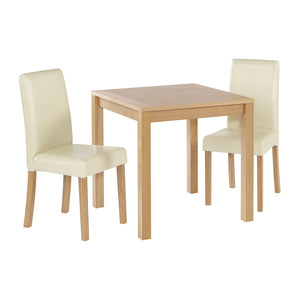 Oakvale 2 Seater Set