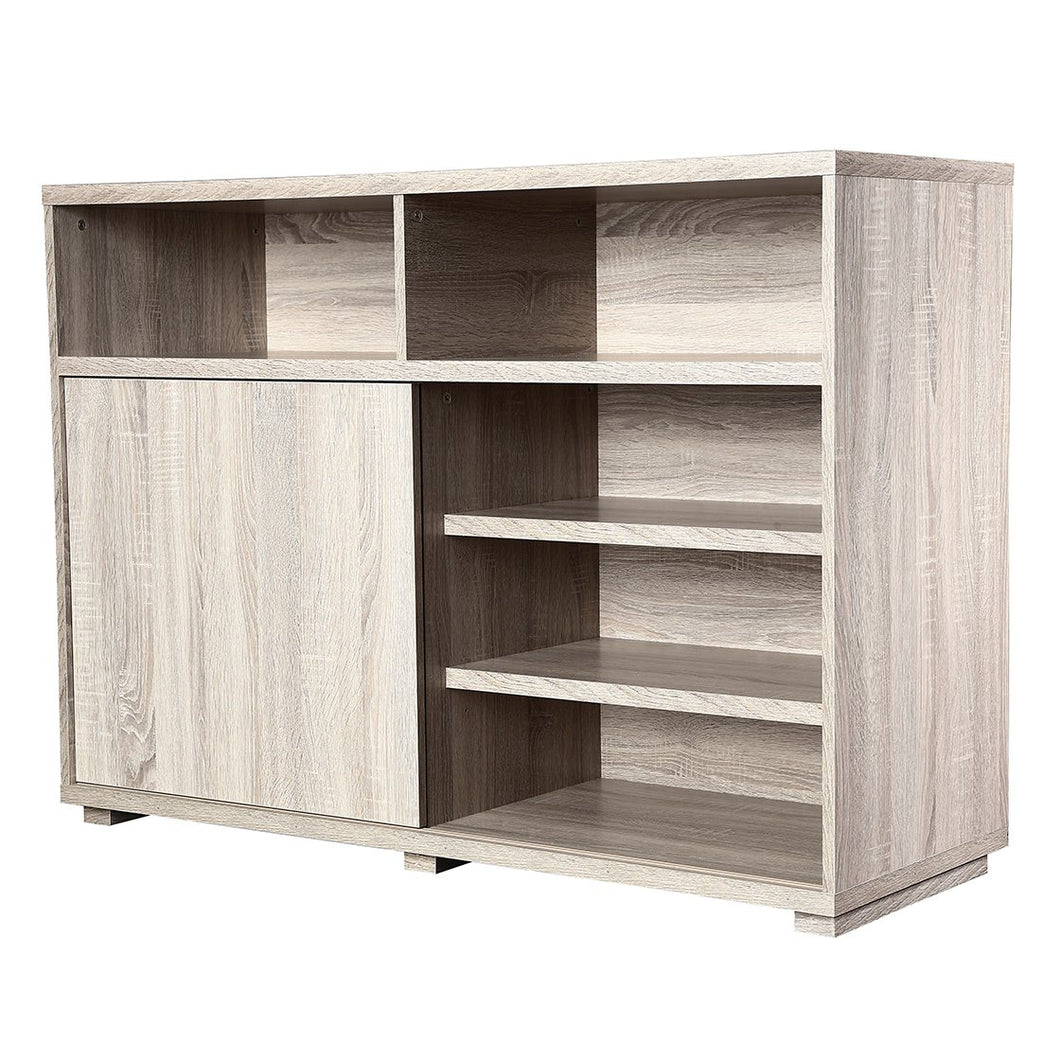 Oslo Sideboard Pale Washed Oak