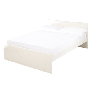 Puro 4.6 Double Bed Cream