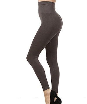 Full Length Tummy Tuck Legging