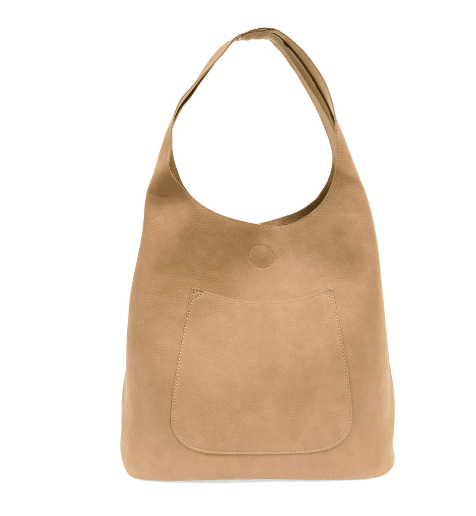 Molly Slouchy Hobo Bag