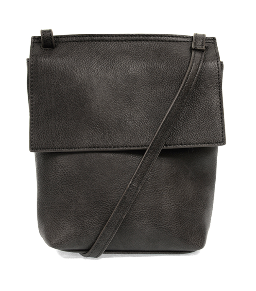 Aimee Front Flap Crossbody