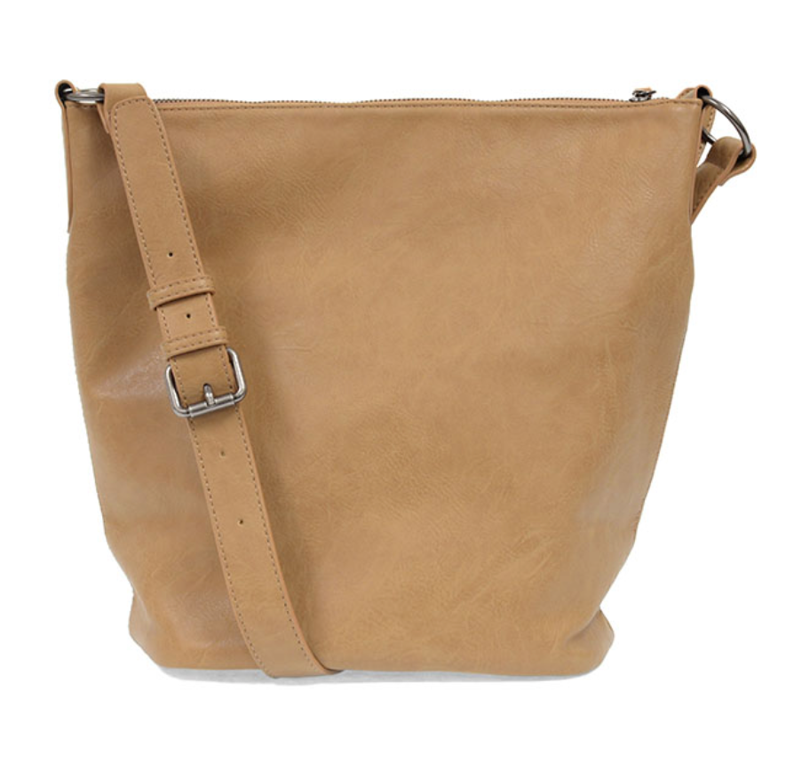 Nori Crossbody Bucket Tote