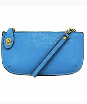 Mini Crossbody Wristlet