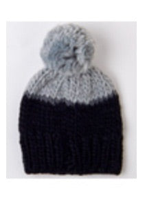 Roving Yarn Hat