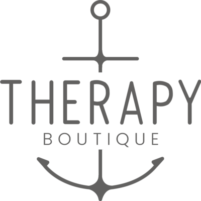 therapy. boutiques