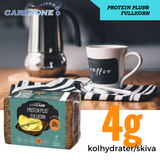 Protein Plus® Fullkorn 250g | Protein Plus® Bread 250g - CarbZone - 2