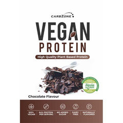 Low Carb® Vegan Protein - Chocolate Shake